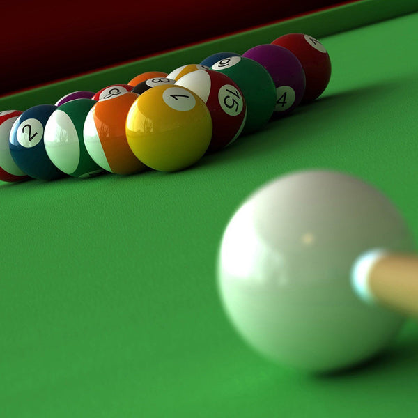 Pool Table Mini Billiards Balls - in Jordan