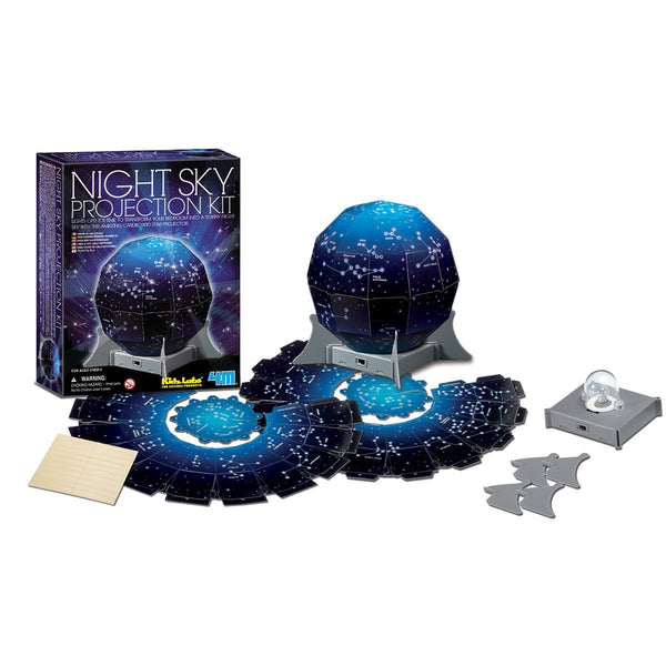 4M Create a Night Sky Projection Kit - in Jordan