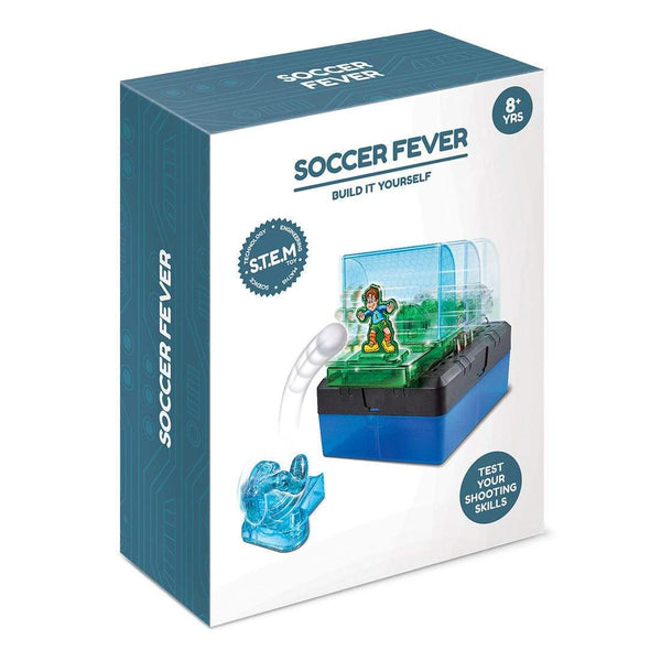Original STEM Connex Soccer Fever - in Jordan