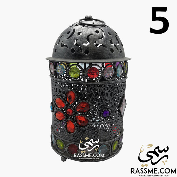 1-6 Candle Large Tanks Ramadan Lantern Desk / Ceiling - رسمي, afghani, rassmi, rassme , Alafghani, Personalized Gifts, customized gifts, delivery jordan, giftshop, gift ideas, gift ideas in Jordan, best gifts, Corporate gifts, giveawas, top gifts, gift for him, gifts for her, Giftshop near me, رسمي, هدايا رسمية, هدايا شركات