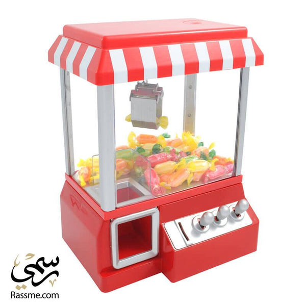 Desktop Candy Catcher - in Jordan