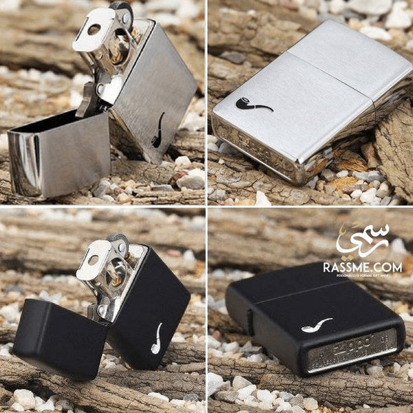 Pipe - Zippo Lighters In Jordan - in Jordan
