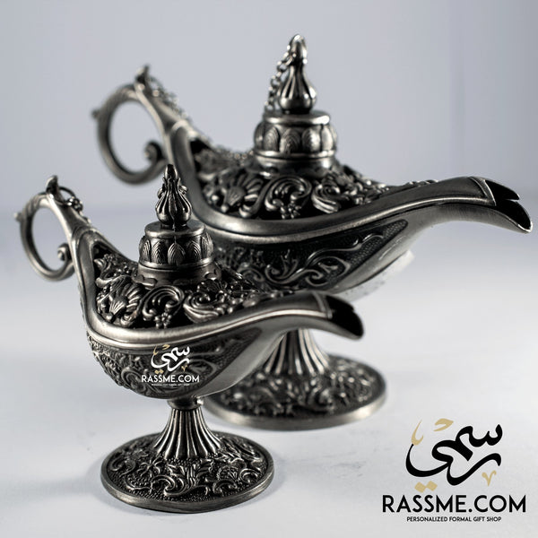 Aladdin Magical Lamp More Colors - Rassme