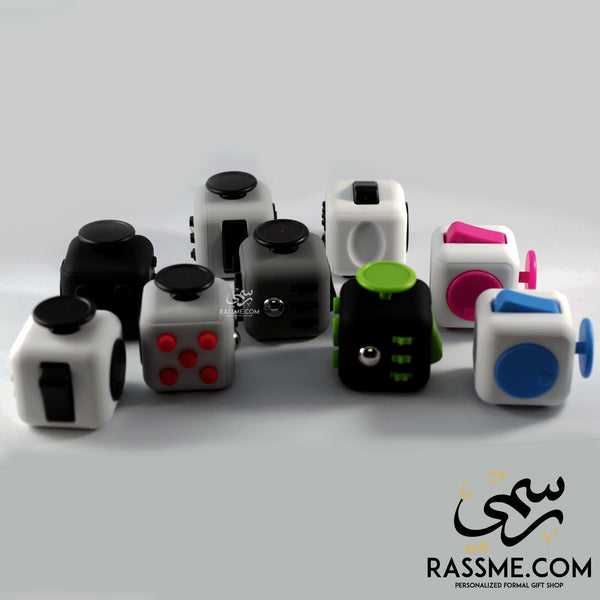 Amazing Fidget Cube High Quality Gift For Stress - in Jordan