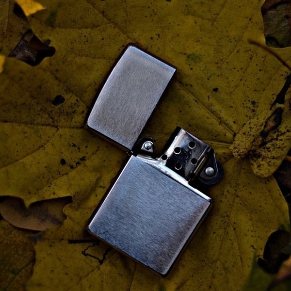Silver Mate - Zippo Lighters In Jordan - Rassme