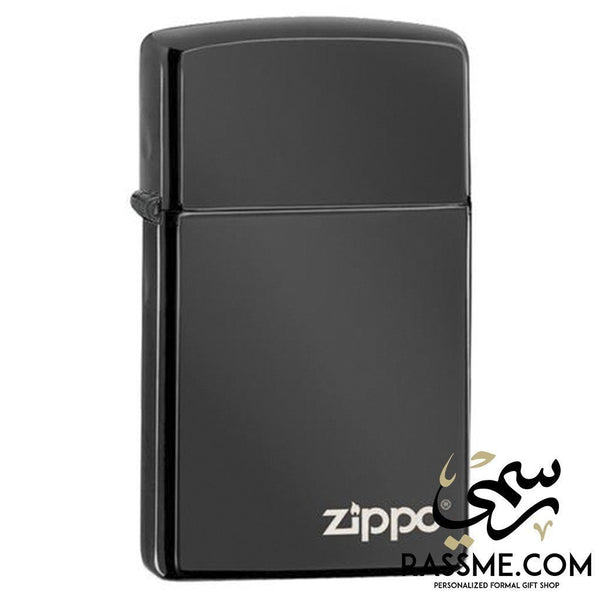 Black Ice - Zippo Lighters In Jordan - Rassme