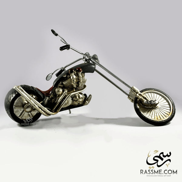 Motor Solid Model - in Jordan