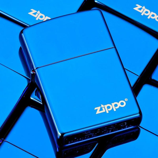 Blue Ice -  Zippo Lighters In Jordan