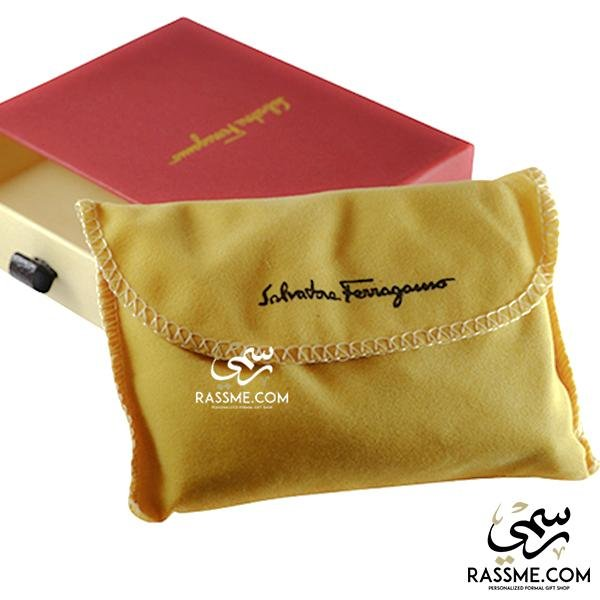 High Quality Leather Wallet Caramel - Free Engraving - Rassme