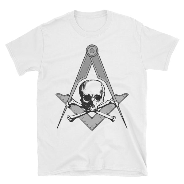 Skull & Bones Freemason - Free Masonic Ring  - Masonic Jewelry Free Masonic Ring - FreeMasonicRing.com