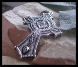 Freemason Pendant inspired by several 11th century Scandinavian Designs - Free Masonic Ring Pendant & Charms - Masonic Jewelry Free Masonic Ring - FreeMasonicRing.com