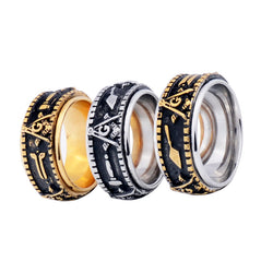 Products – Free Masonic Ring