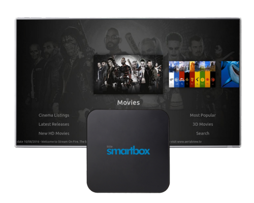 best kodi android boxes uk
