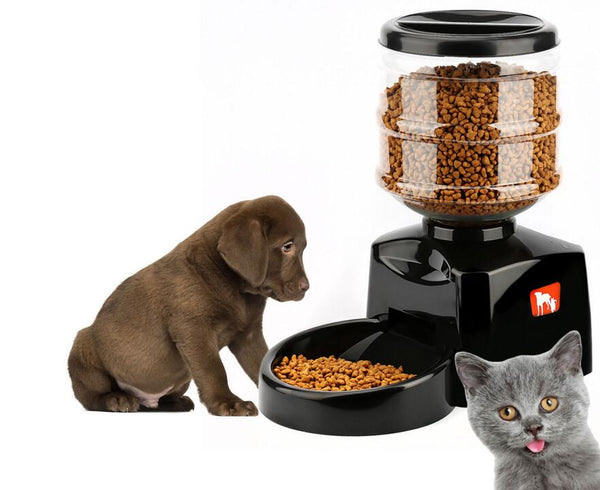 Smart Automatic Pet feeder