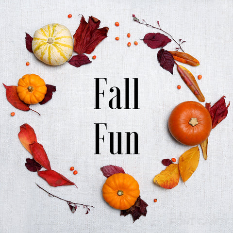 Things we love about Fall