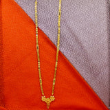 FORMING 1 GRAM GOLD MANGALSUTRA