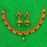 PESHWAI  ANTIQUE NECKLACE