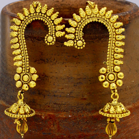 TRADITIONAL HANGING EARRING