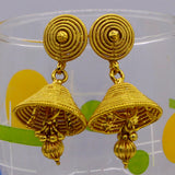 ANTIQUE DESIGNER JHUMKI