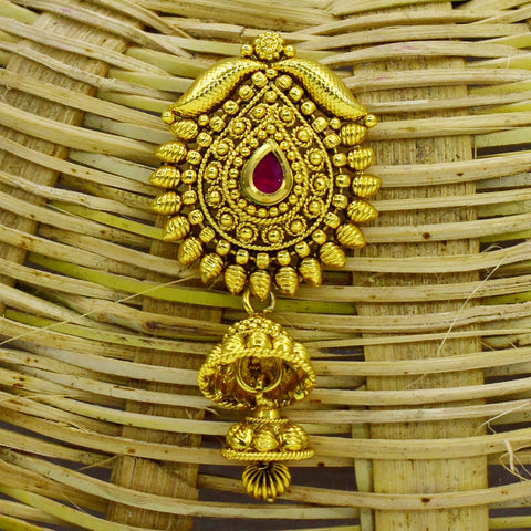 TRADITIONAL KUNDAN JUDAPIN