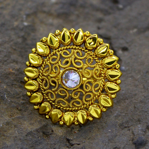 ANTIQUE DESIGNER RING