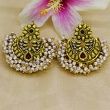PEARL BEADS CHANDBALI