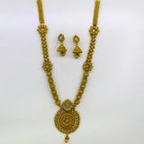 TRADITIONAL BEADS NECKLACE SET