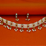 Sonchafa : Buy Puneri Moti Chinchpeti Set Online | Chinchpeti Necklace
