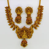 DESIGNER TEMPLE NECKLACE