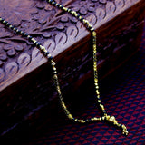 Adorable 1 Gram Gold Mangalsutra | Buy Mangalsutra Online | Sonchafa
