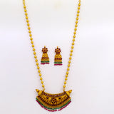 HODI DESIGN NECKLACE