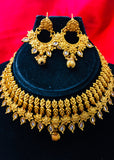 FANCY TRADITIONAL NECKLACE