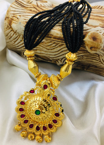 UNIQUE DESIGN MALHAR MANGALSUTRA