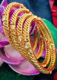 JALI ANTIQUE BANGLES
