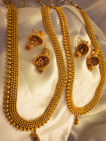 ANTIQUE NECKLACE FOR GAURI