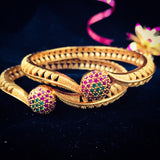 FANCY DESIGNER BANGLES
