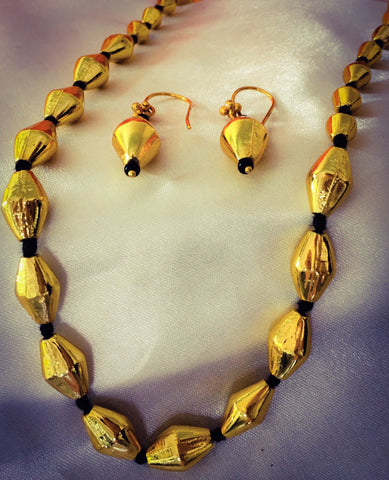 Necklaces | Traditional & Maharashtrian Necklaces Jewellery Buy ...