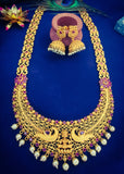 ROYAL TEMPLE NECKLACE