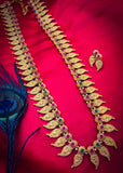 BEAUTIFUL PESHWAI NECKLACE