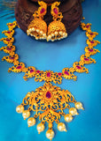 PESHWAI NECKLACE