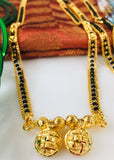 ADORABLE SIDE CHAIN MANGALSUTRA
