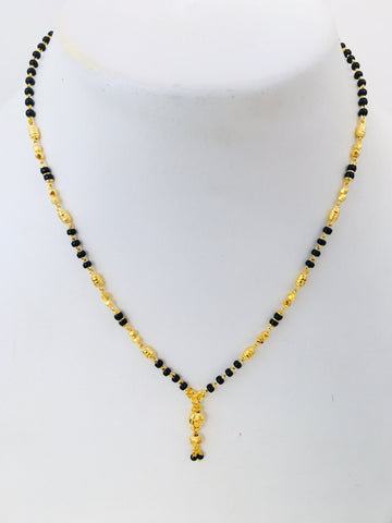 FANCY SHORT MANGALSUTRA