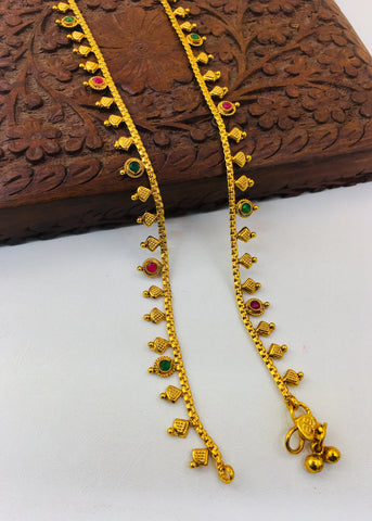 VERY CLASSY ANTIQUE PAYAL