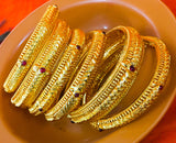 TEMPLE BANGLES
