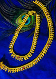 SIMPLE DESIGNER ANTIQUE PAYAL
