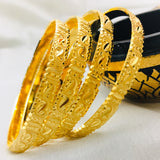GOLD PLATED DESIGNER PATLI