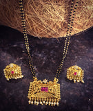 ANTIQUE DESIGNER MANGALSUTRA