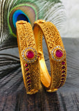 UNIQUE DESIGNER BANGLES