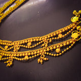 GOLDEN BEADS DESIGNER PAYAL
