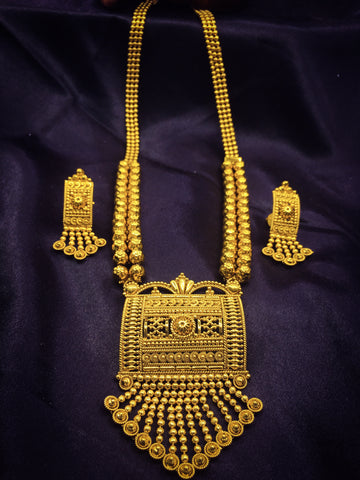 ROYAL BLING NECKLACE